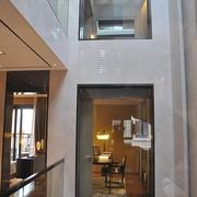 中式简约房屋装修设计效果图