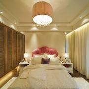新古典别墅卧室效果