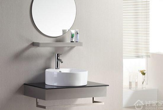 卫生间洗脸盆如何选购 卫生间洗脸盆安装注意事项