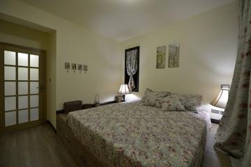 现代风格整体家装欣赏卧室效果