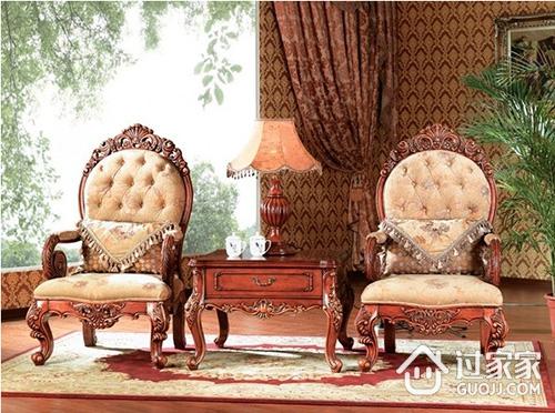 盘点美式沙发的三大流派