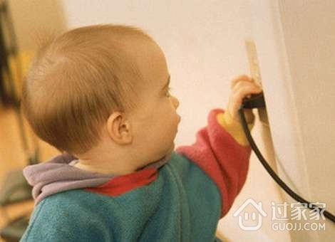 盘点儿童安全插座四大特点