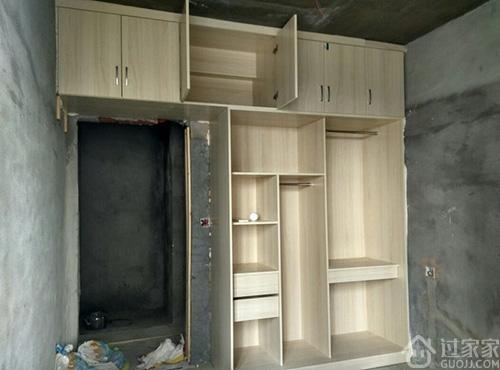 木工鞋柜创意造型图片