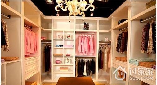 整体衣柜十大品牌排名及优缺点分析