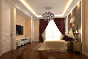 既有复古质感,又有时尚设计感!欧式客厅墙面设计