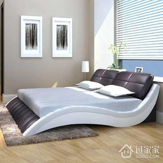 实木床、布艺床、皮床哪种更好?木工师傅揭秘真相