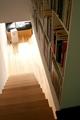 简约小户型复式欣赏楼梯间
