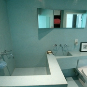 简约小户型复式欣赏卫生间设计