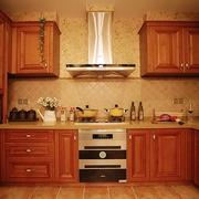 美式风格套图赏析厨房