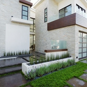 现代梦想家外墙设计