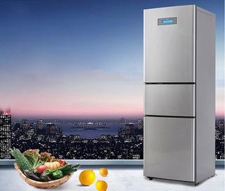 无氟冰箱品牌品牌排行榜