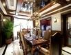 美式乡村风格餐厅