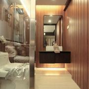 日式风格洗手台