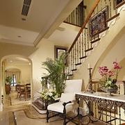 美式风格别墅装修设计效果