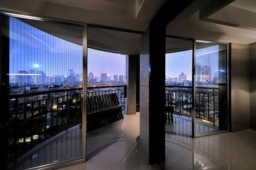 新古典风阳台