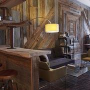 后现代材料利用住宅欣赏卧室陈设