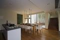 豪华现代风开放式厨房效果图