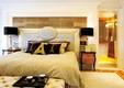 欧式效果卧室软装