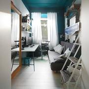 30平米小户型一居欣赏客厅设计