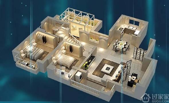 3d房屋自己设计