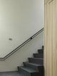 简约公寓装修效果图楼梯