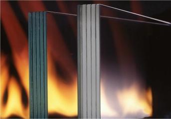 中空防火玻璃的特点及用途