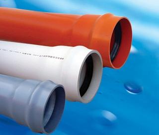 全国各地的PVC管价格及分类