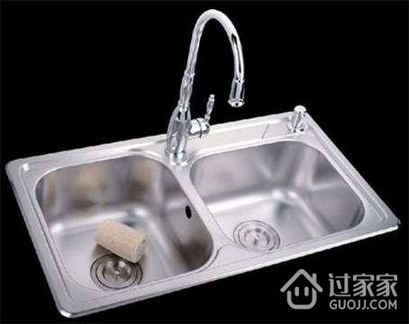 不锈钢水槽的选购技巧