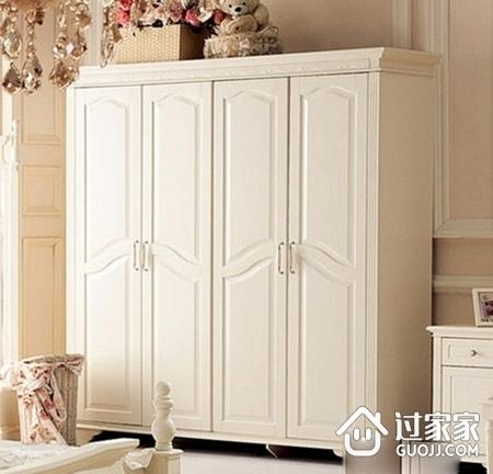 衣柜有哪些选购技巧?