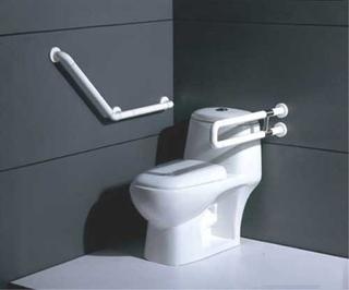 浴室扶手的选购与保养全攻略