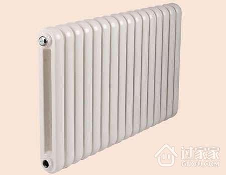 采暖散热器怎么安装 采暖散热器的安装流程