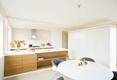 120平米优雅极简公寓欣赏厨房
