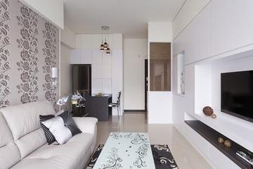 小空间大设计现代欣赏