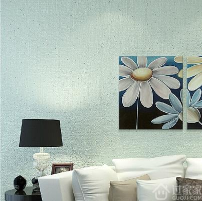 让过目难忘的硅藻泥色彩,成为你家居的一道风景