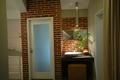 现代风格复式卫生间室内门