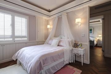 新古典品质住宅欣赏儿童房