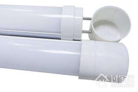 led日光灯灯管T8、T5、T4的区别是什么