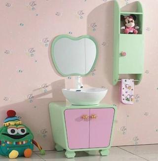 儿童浴室硬件方面装修注意事项 安全第一