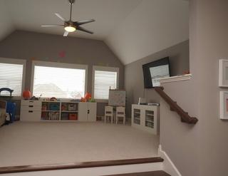 现代风格设计别墅套图儿童区
