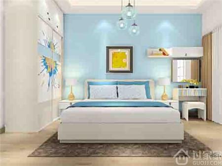 卧室夜灯该怎样设计?