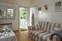 隐士生活美式住宅欣赏客厅