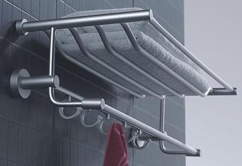 卫浴挂件哪个牌子比较好?卫浴挂件十大品牌推荐