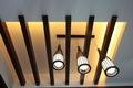 餐厅吊顶效果图