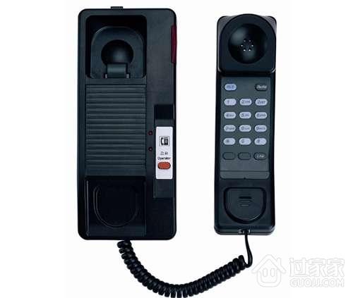 浴室电话机有哪些特性?