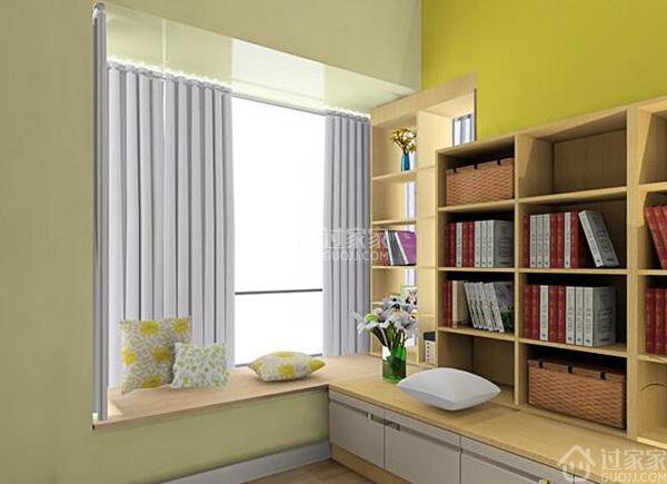 正确了解飘窗的优缺点,飘窗设计可以成为一道亮丽的风景线!