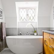 萨克森法式设计风格浴缸