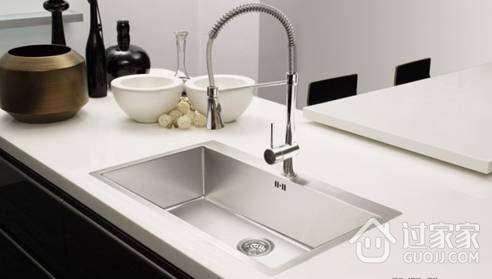 最新的不锈钢水槽十大品牌推荐