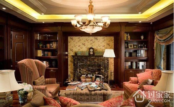 226平欧式古典住宅欣赏