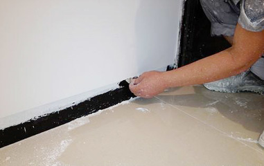 工艺节点36:精修保洁、工程竣工