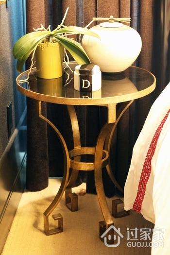 简约设计住宅套图赏析卧室灯饰设计